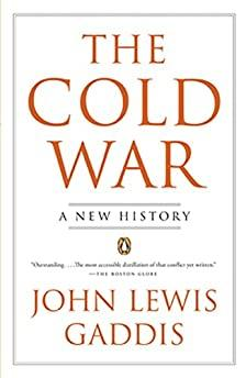 Image for THE COLD WAR: A NEW HISTORY