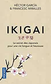 Image for IKIGAI (EVOL - DEV'T PERSONNEL)