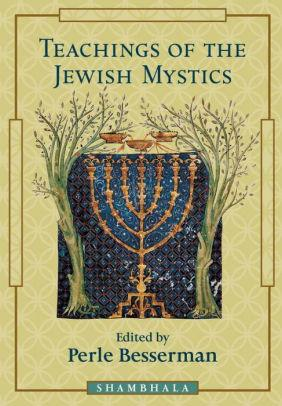 Image for TEACHINGS OF THE JEWISH MYSTICS