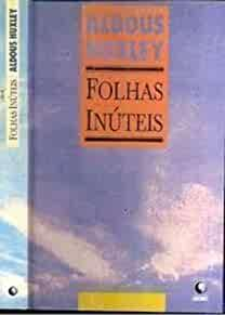 Image for FOLHAS INTEIS