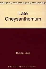 Image for LATE CHRYSANTHEMUM