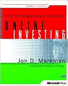 Image for ONLINE INVESTING