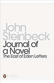 Image for JOURNAL OF A NOVEL: THE EAST OF EDEN LETTERS