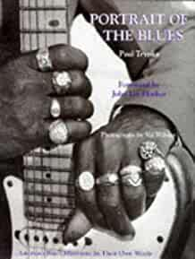 Image for PORTRAIT OF THE BLUES