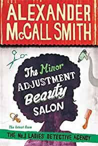 Image for THE MINOR ADJUSTMENT BEAUTY SALON