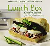 Image for LUNCH BOX: CREATIVE RECIPES FOR EVERYDAY LUNCHES