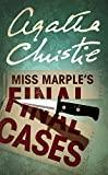 Image for MISS MARPLE'S FINAL CASES