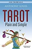 Image for TAROT PLAIN AND SIMPLE