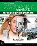 Image for THE ADOBE PHOTOSHOP CS4 BOOK FOR DIGITAL PHOTOGRAPHERS
