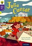 Image for OXFORD READING TREE STORY SPARKS: OXFORD LEVEL 11: JULIA CAESAR