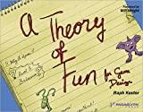 Image for THEORY OF FUN FOR GAME DESIGN