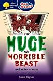Image for OXFORD READING TREE: ALL STARS: PACK 3A: THE HUGE AND HORRIBLE BEAST