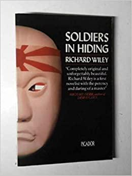 Image for SOLDIERS IN HIDING