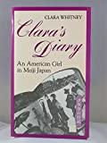Image for CLARA'S DIARY: AN AMERICAN GIRL IN JAPAN