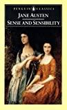 Image for SENSE AND SENSIBILITY (PENGUIN CLASSICS)