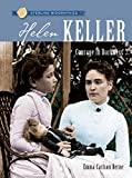 Image for STERLING BIOGRAPHIES: HELEN KELLER: COURAGE IN DARKNESS