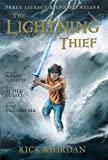 Image for THE LIGHTNING THIEF: THE GRAPHIC NOVEL (PERCY JACKSON & THE OLYMPIANS, BOOK 1)
