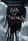 Image for SIX OF CROWS (SIX OF CROWS, 1)