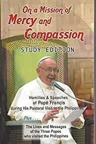 Image for ON A MISSION OF MERCY AND COMPASSION