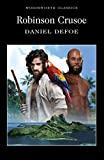 Image for ROBINSON CRUSOE (WORDSWORTH CLASSICS)
