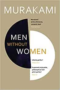 Image for MEN WITHOUT WOMEN: STORIES
